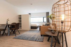 Te huur: Appartement Badhoevedorp Jan van Gentstraat