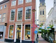 Appartement Reigerstraat in Middelburg