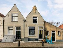 Appartement Hoofd in Zuidland