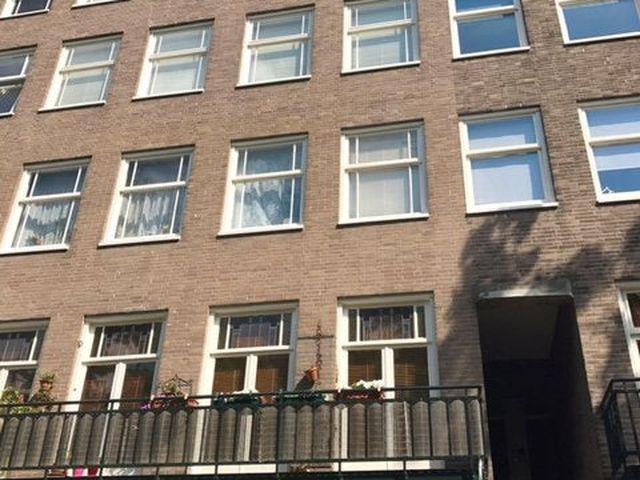 Te huur: Kamer Amsterdam Uiterwaardenstraat