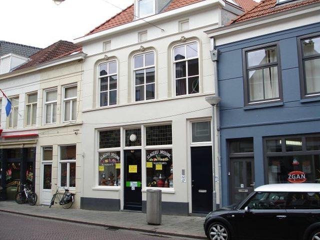 Te huur: Appartement Den Bosch Hinthamereinde