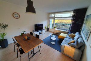 For rent: Apartment Breda Kasterleestraat