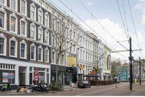 Te huur: Appartement Rotterdam Van Oldenbarneveltstraat