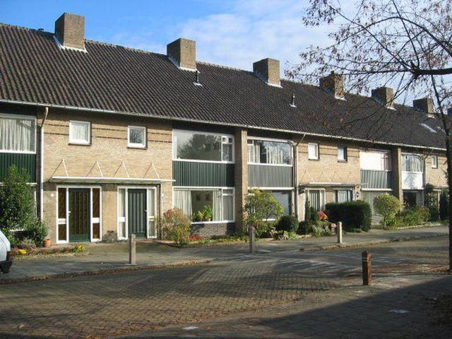 Te huur: Appartement Eindhoven Sint Adrianusstraat