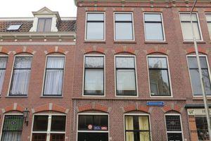For rent: Apartment Delft Havenstraat