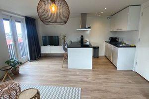 For rent: Appartement Groningen Oosterkade