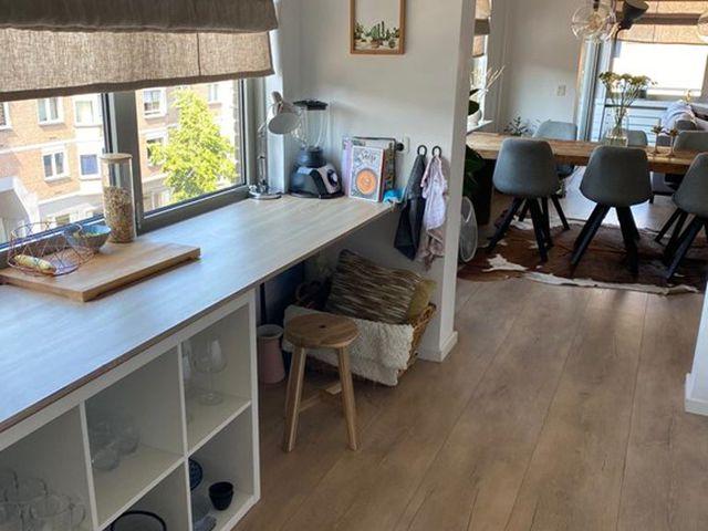 Te huur: Appartement Arnhem Ingenieur J.P. van Muijlwijkstraat