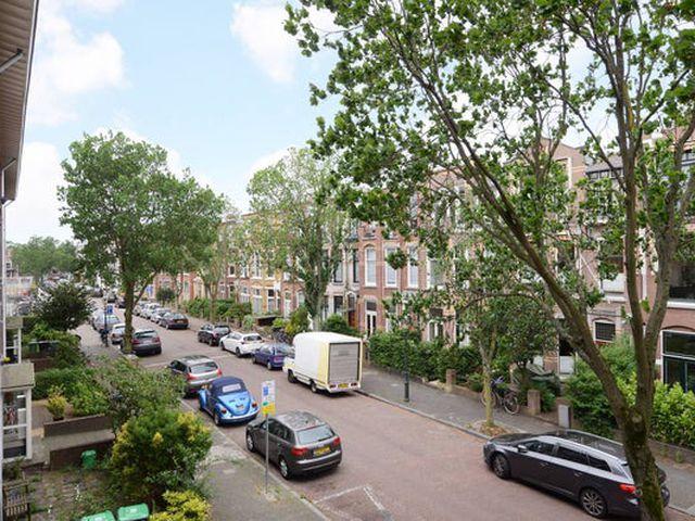 Te huur: Appartement Den Haag Van Hoornbeekstraat