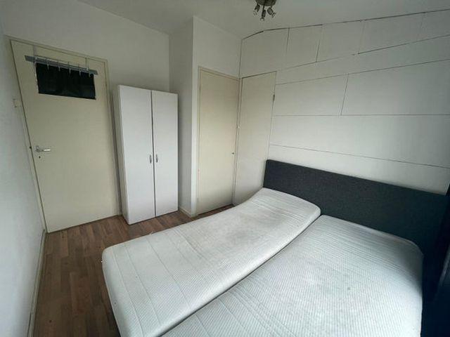For rent: Apartment Den Haag Mimosastraat
