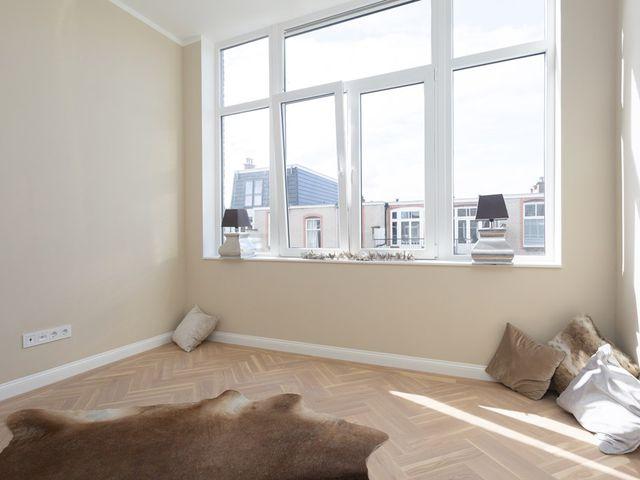 For rent: Apartment Den Haag Suezkade