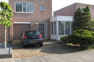 For rent: House Eindhoven Onyx