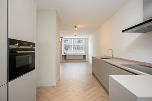 For rent: Apartment Rotterdam Van Bijlandtplaats