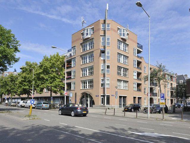 For rent: Apartment Amsterdam Wielingenstraat