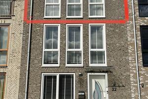 For rent: Apartment Almere Abebe Bikilastraat