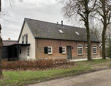 House Nieuw Ginnekensebaan in Rijsbergen