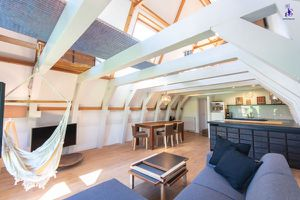 For rent: Apartment Amsterdam Brouwersgracht
