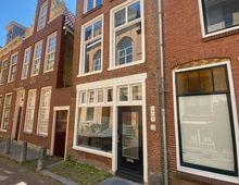 Appartement Bagijnestraat in Leeuwarden