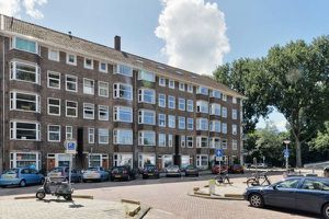 Te huur: Appartement Amsterdam Postjeskade