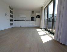 Appartement IJdoornlaan in Amsterdam