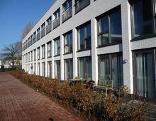 Appartement Zuivelpad in Hilversum