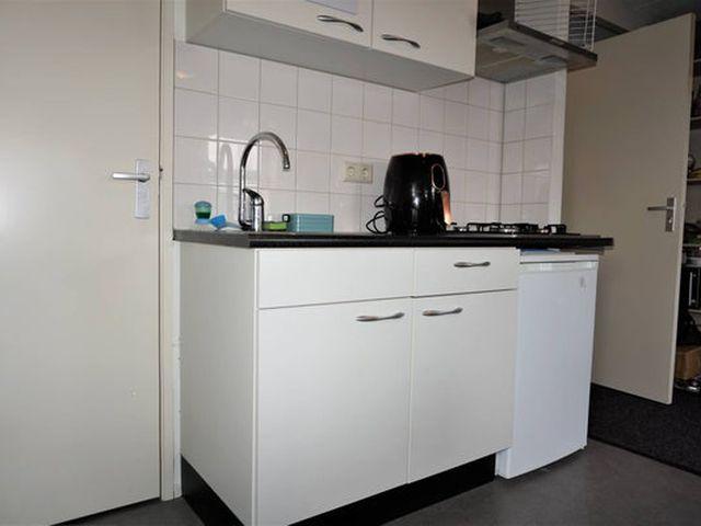 For rent: Apartment Delft Brasserskade