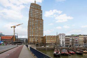 For rent: Apartment Rotterdam Wijnhaven