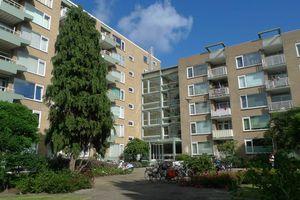 For rent: Apartment Den Haag Elisabeth Brugsmaweg