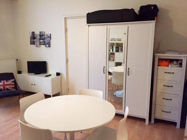 Te huur: Appartement Den Haag Regentesselaan