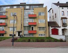 Apartment Oranjeplein in Maastricht
