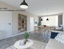 Appartement De Boelelaan in Amsterdam