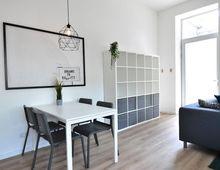 Appartement Hendrik van Tulderstraat in Tilburg