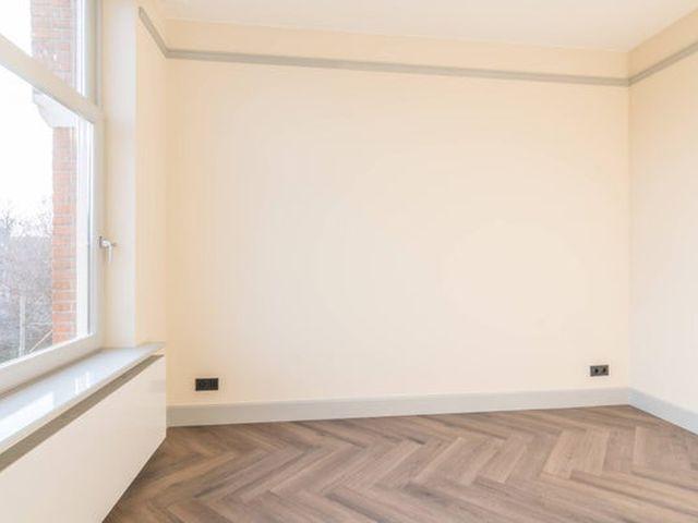 Te huur: Appartement Den Haag Waldeck Pyrmontkade