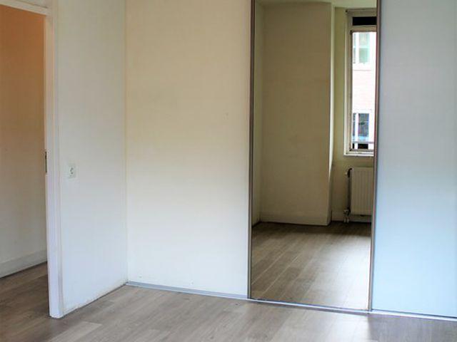 Te huur: Appartement Amsterdam Krugerplein