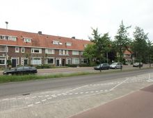 Appartement Boschdijk in Eindhoven