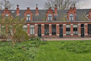 Te huur: Appartement Groningen Petrus Campersingel