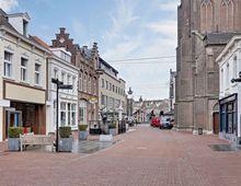 Appartement Kerkweg in Helmond