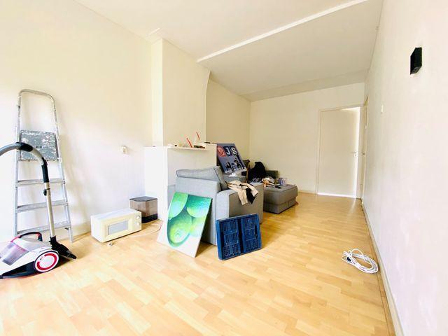 Te huur: Appartement Rotterdam Engelsestraat