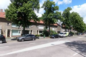 For rent: Apartment Eindhoven Gabriel Metsulaan