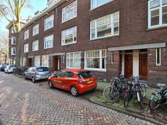 For rent: Apartment Rotterdam Dr. de Visserstraat
