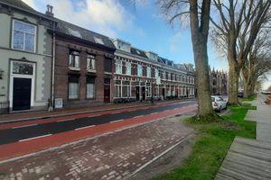 For rent: House Den Bosch Zuid Willemsvaart