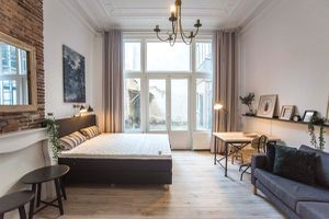 For rent: Apartment Haarlem Spaarne