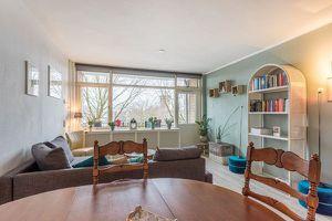 Te huur: Appartement Bergen op Zoom Rooseveltlaan