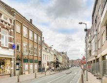 Appartement Houtmarkt in Breda