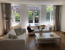 Appartement Muzenplein in Den Haag