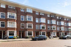 Te huur: Appartement Amsterdam Kribbestraat