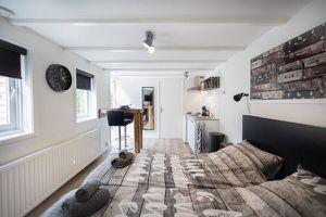Te huur: Appartement Zandvoort Burgemeester Engelbertsstraat