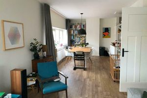 For rent: Apartment Utrecht Balijelaan