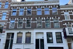 Te huur: Appartement Rotterdam Diergaardesingel