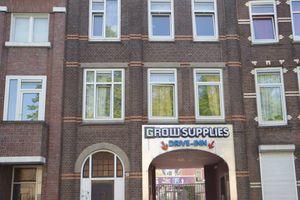 Te huur: Appartement Breda Wilhelminasingel