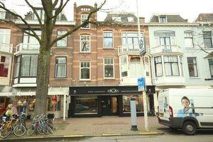 For rent: Apartment Den Haag Frederik Hendriklaan